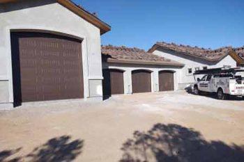 Garage Door Replacement Near Me Glendale AZ