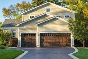Garage Door Replacement Panels Phoenix AZ