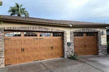 Garage Door Replacement Prescott Valley AZ