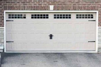 Garage Door Spring Replacement Prescott Valley AZ
