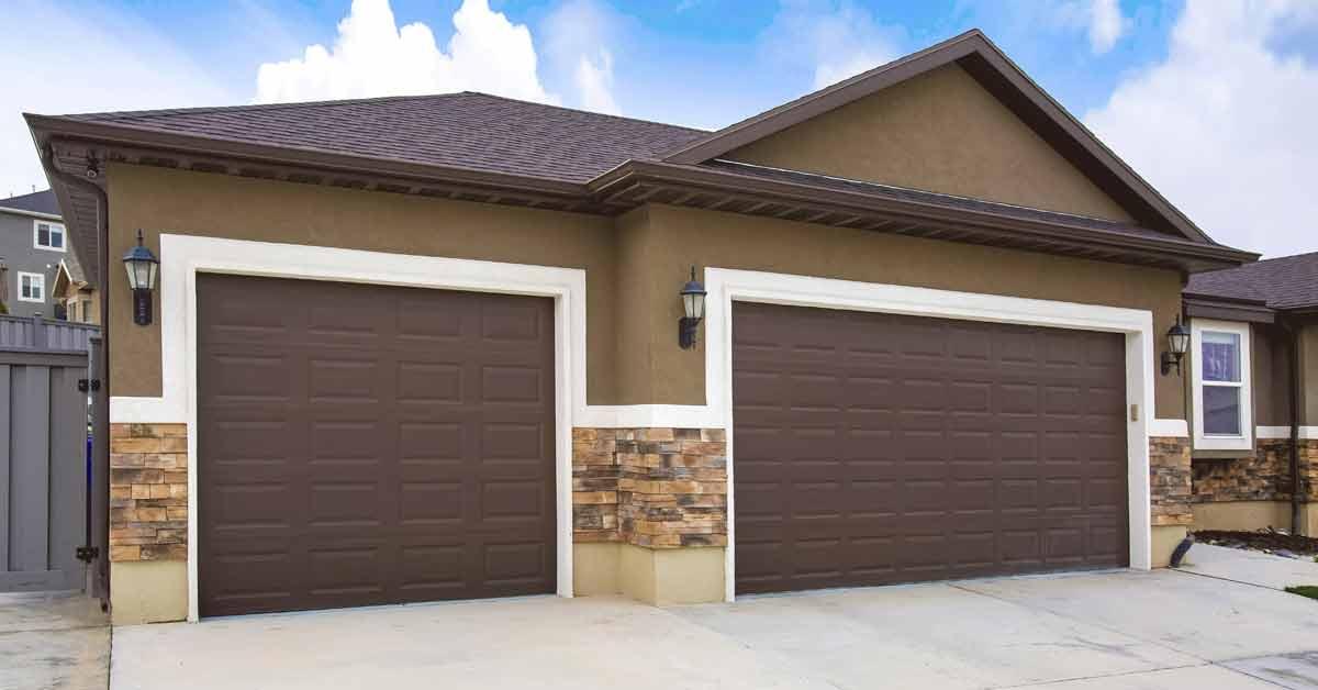 Garage Doors Glendale Az Hung Rite Garage Door