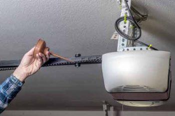 Remote Garage Door Opener Glendale AZ
