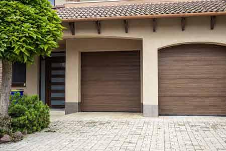Garage Door Replacement Panels Peoria AZ