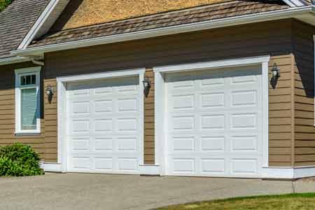 Garage Door Replacement Peoria AZ
