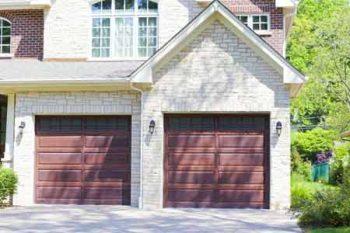 Wooden Garage Door Repair Mesa AZ