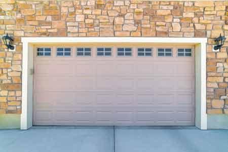 Garage Door Panel Replacement Mesa AZ