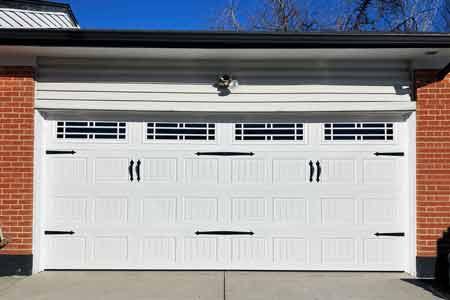 Garage Door Replacement Mesa AZ
