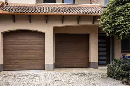 Garage Door Replacement Scottsdale AZ